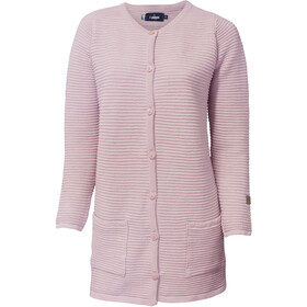 Ivanhoe of Sweden GY Haga Cardigan Women pink